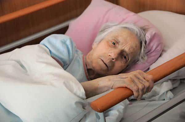 Теория дома престарелых в домах престарелых ростова