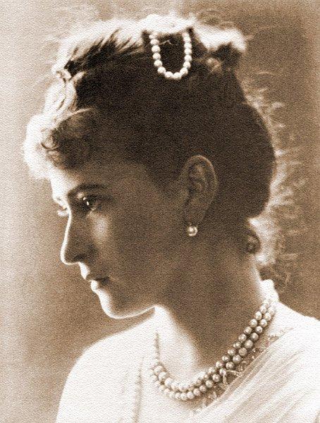 Княгиня Елизавета Федоровна