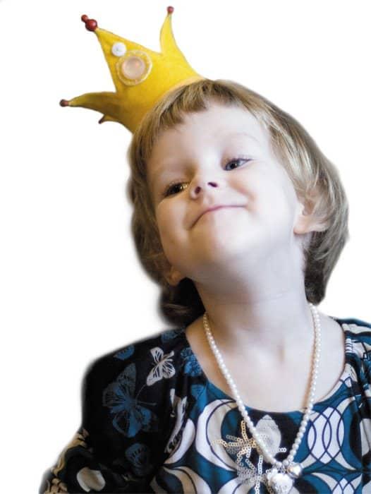 Царь-дети