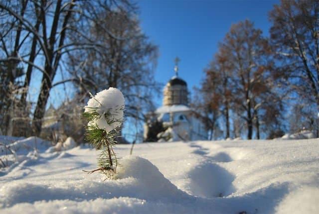 Автор фото: Михаил Лахарев.