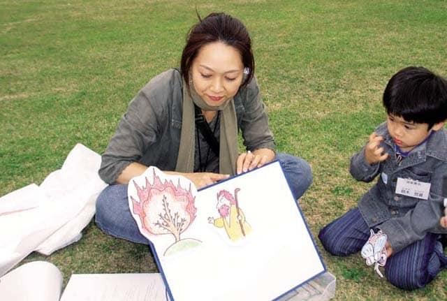 В хакодатэ юлии мацуи о жизни моисея и