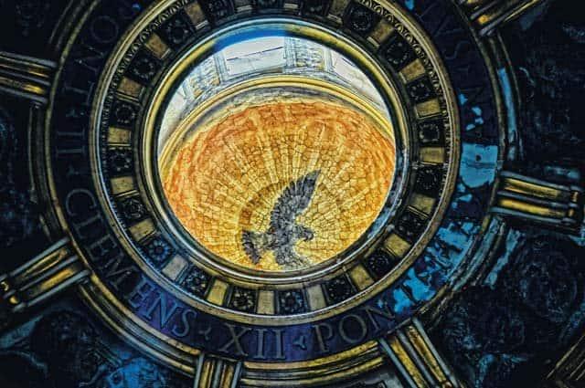 Святой Дух  Как и зачем он пребывает с хриcтианами