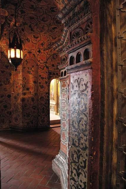 Покровский собор (Храм Василия Блаженного) видео