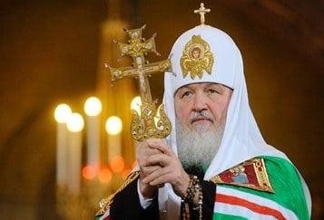 Патриарх Кирилл скоро прибудет с визитом в Уфу
