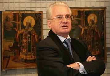 Михаил Пиотровский (фото с сайта foma.ru)