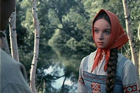 Bajki i  Ba¶nie Rosyjskie (1940-1974) DVDRip.XviD+TVRip.XviD / Dubbing , Lektor PL *dla EXSite.pl*