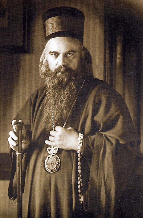 Святитель Николай Сербский: афоризмы