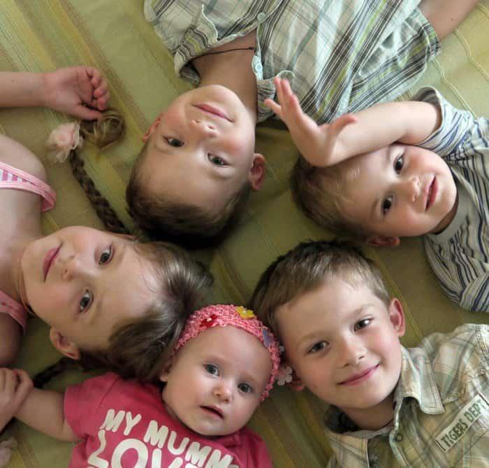 Семья любовь и верность