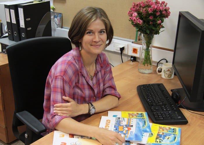 Пять книг для детей о профессиях