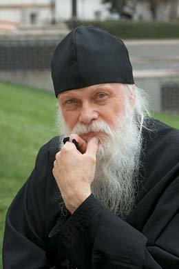 Из католичества в Православие