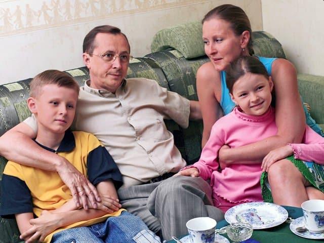 Николай Бурляев: с ощущением полета