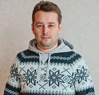 СОКОЛОВ-МИТРИЧ Дмитрий