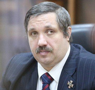 ВОЛОДИХИН Дмитрий