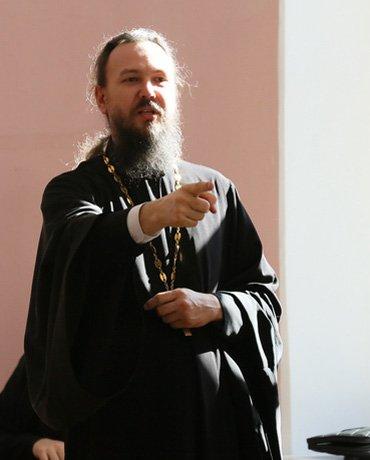 ВЕЛИКАНОВ Павел, протоиерей