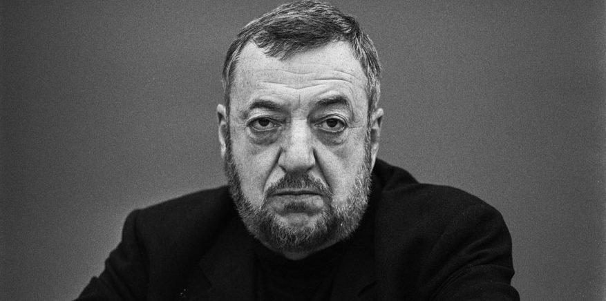 Павел Лунгин: После