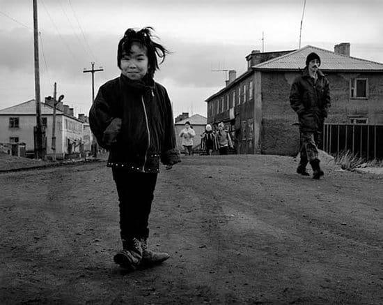 Чудо и промысел в фотографиях Михаила Масленникова