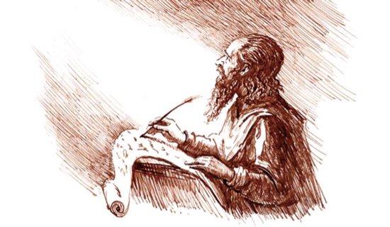 Что такое «богодухновенность». Писалили евангелисты под диктовку?