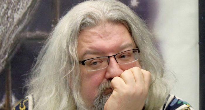 Андрей МАКСИМОВ: