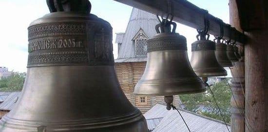 История одного колокола