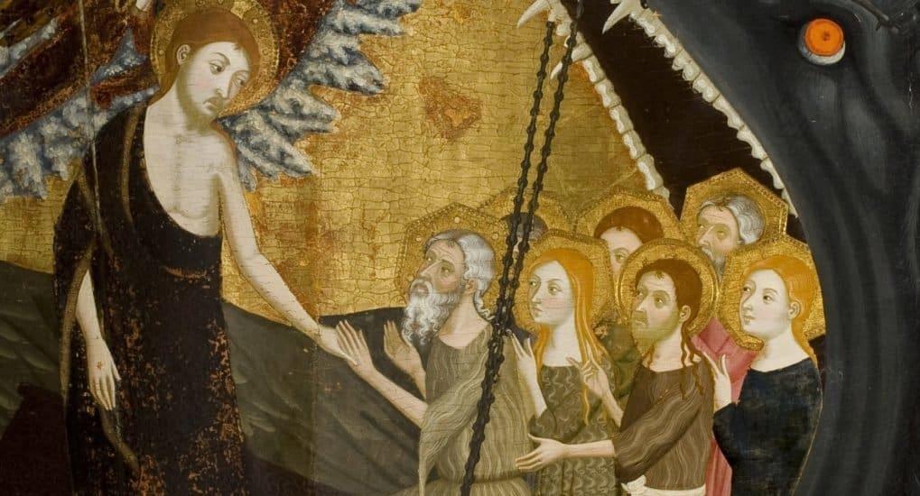 Путь из ада: история празднования Пасхи