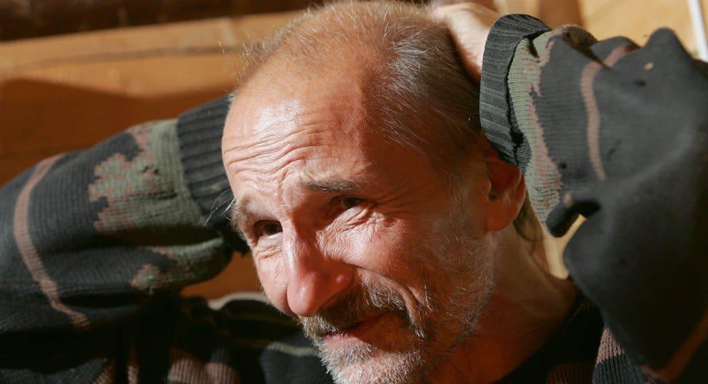 Петр Мамонов: Меня рвет на части