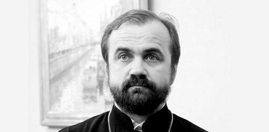 Протоиерей Александр СОРОКИН: