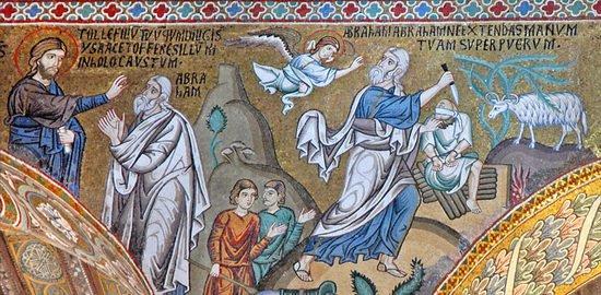 Жертвы в истории Библии: зачем они были нужны В Ветхом Завете? И ради чего Христос умер на кресте?