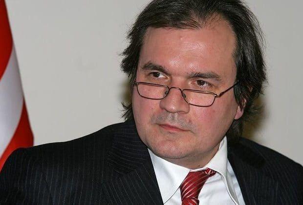 Валерий Фадеев: Россия в поисках смысла