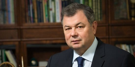 Анатолий АРТАМОНОВ, губернатор Калужской области: