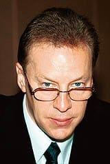 Андрей Логинов, полномочный представитель правительства РФ в Госудме РФ
