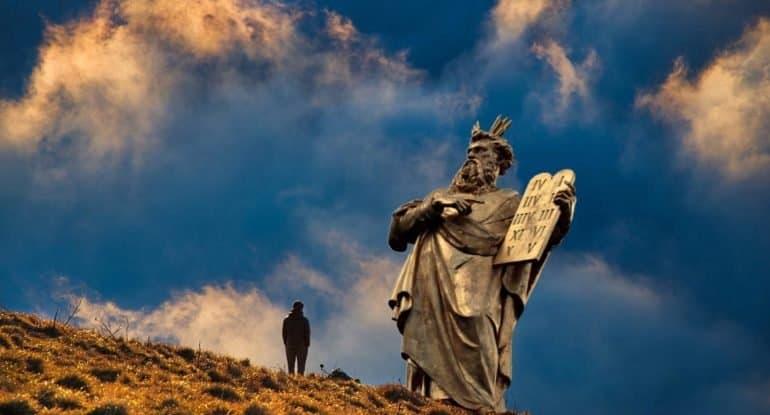Зуз за зуб, или жесток ли Моисеев Закон?
