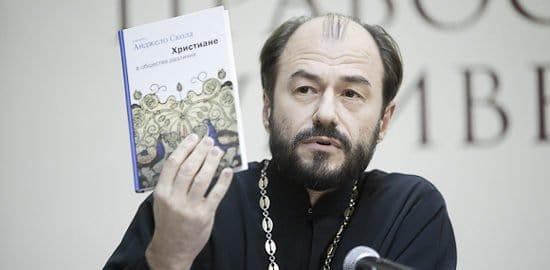 Владимир ШМАЛИЙ: ЖИЗНЬ В ОТСВЕТЕ ПАСХАЛЬНОЙ РАДОСТИ
