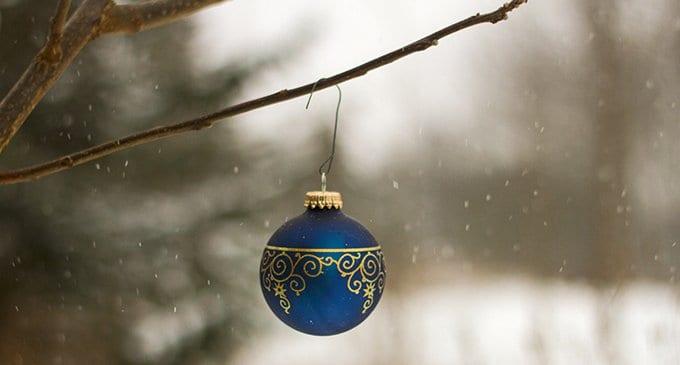 Что сделать, чтобы детям запомнилось Рождество?