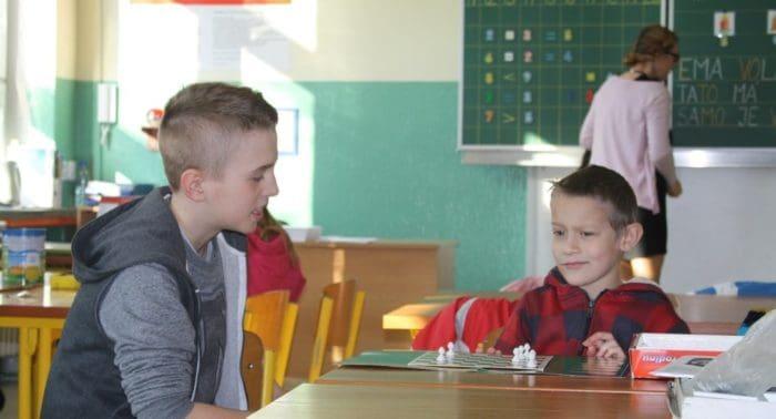 «Русский взгляд» - новые школьные предметы