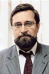 Антон Сыроешкин, доктор биологических наук, профессор, заведующий кафедрой биологии и общей генетики Медицинского факультета РУДН