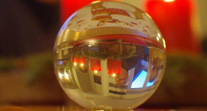 Рождественские элегии
