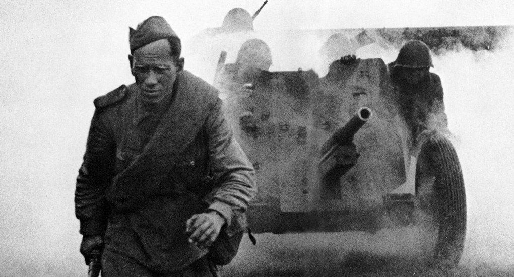 Русская Церковь поможет с созданием комплекса архивов о Второй мировой войне