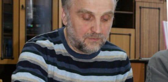 Валерий ЗАЛОТУХА: