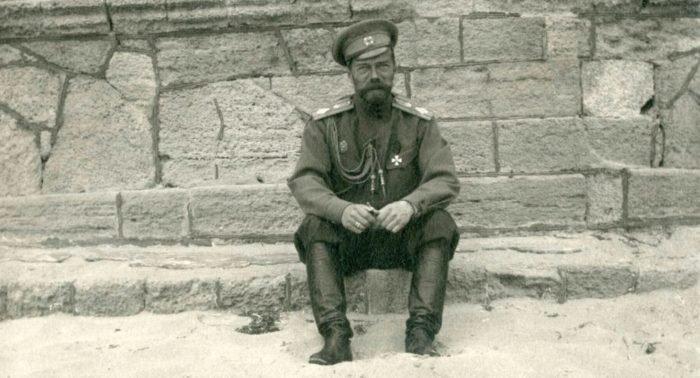 За что канонизирован император Николай II?