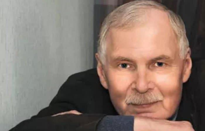 Владимир Гостюхин: