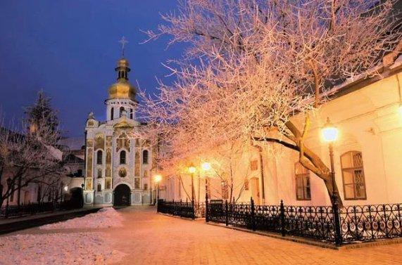 Архиепископ Вышгородский Павел: ГЛАВНОЕ - НЕ ПОСМОТРЕТЬ, А ПОМОЛИТЬСЯ
