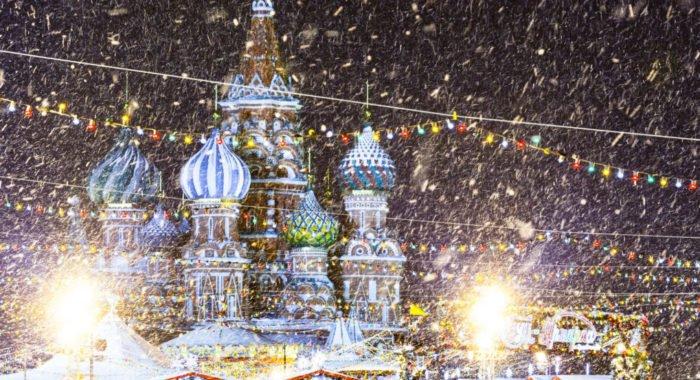 Размышления в преддверии рождественских каникул