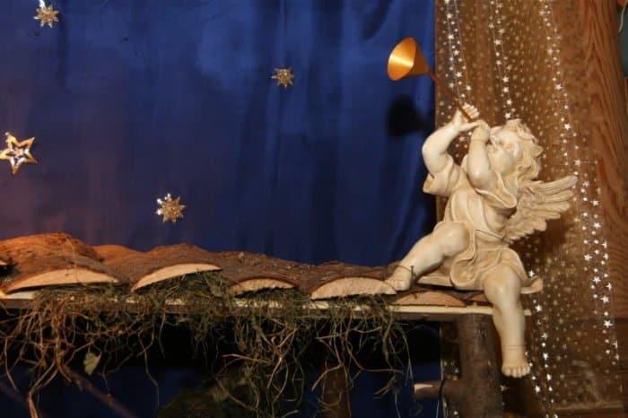 Рождественская лепта