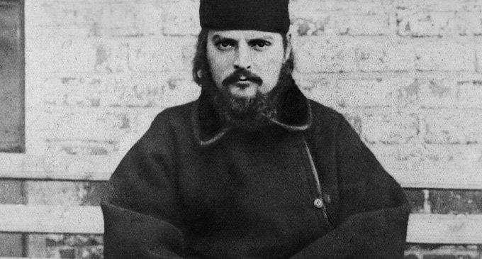 Сергий Мечев