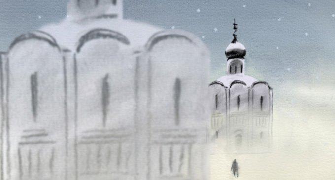 Владимир Берязев: Мимо заботы и смерти