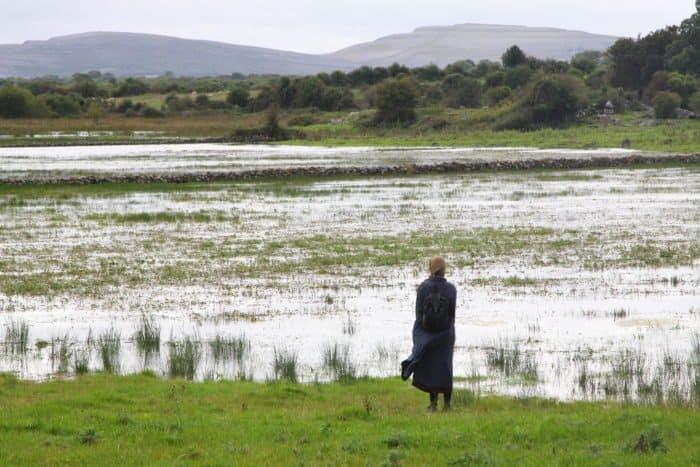 Земля святого Патрика: проповедь на краю света