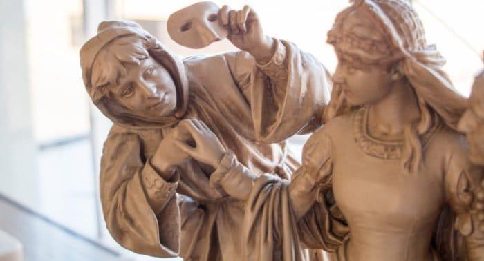 Почему история Петра и Февронии не слабее