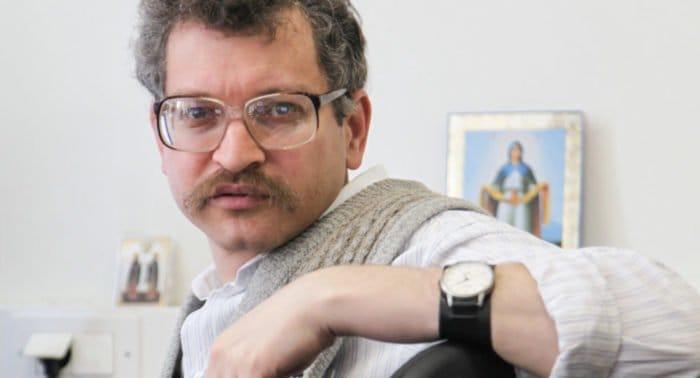 Виталий Каплан: НЕСТИХИ