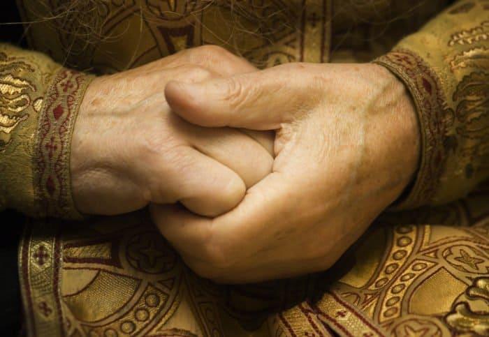 """Схиархимандрит Илий (Ноздрин): """"Господь не ломал волю учеников, и никакой духовник не может"""""""