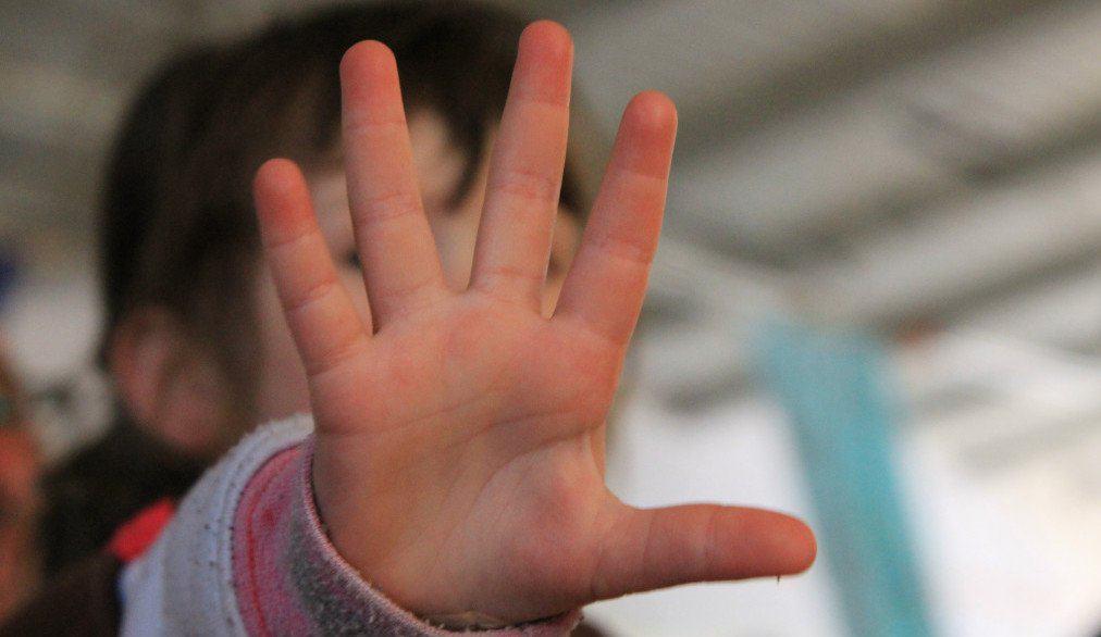 Митрополит Иларион призвал родителей не выставлять детей на показ в непристойном виде